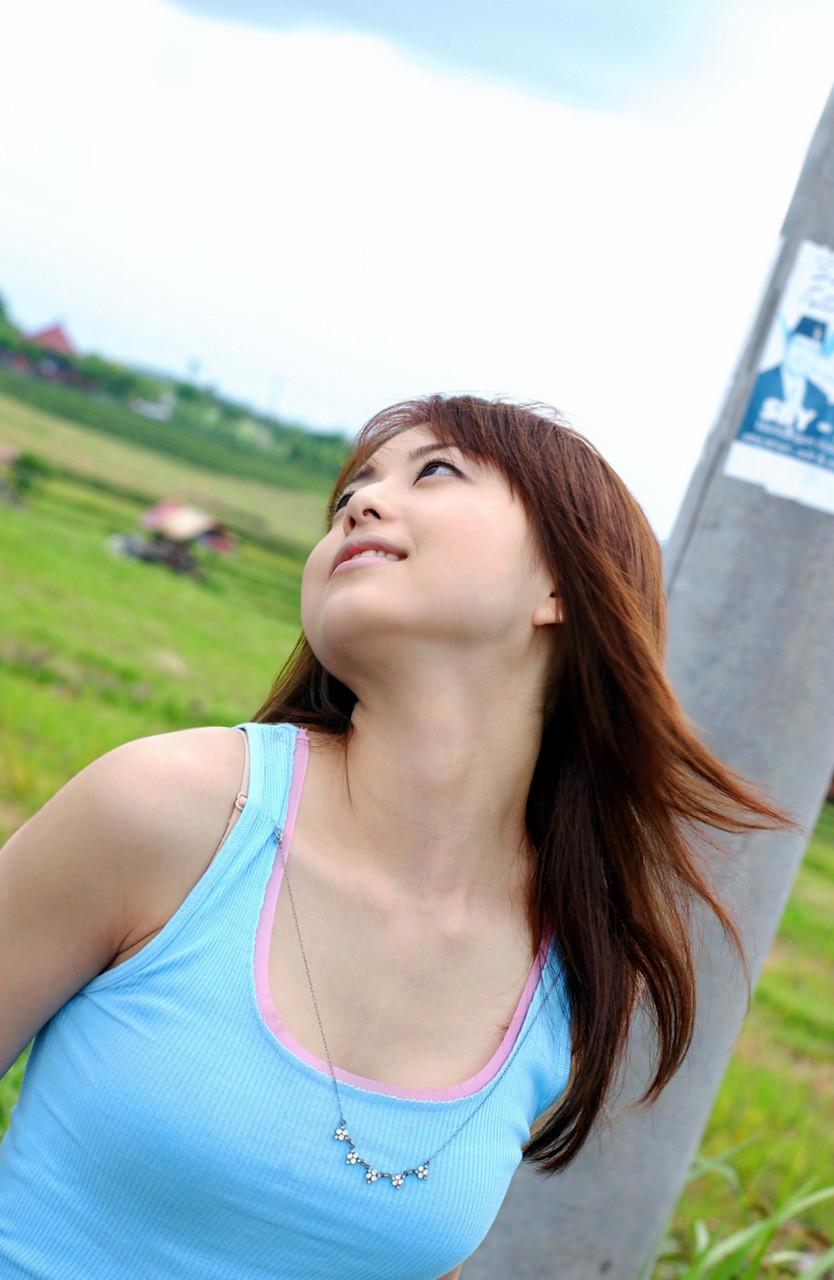 吉沢明歩 エロ画像 56
