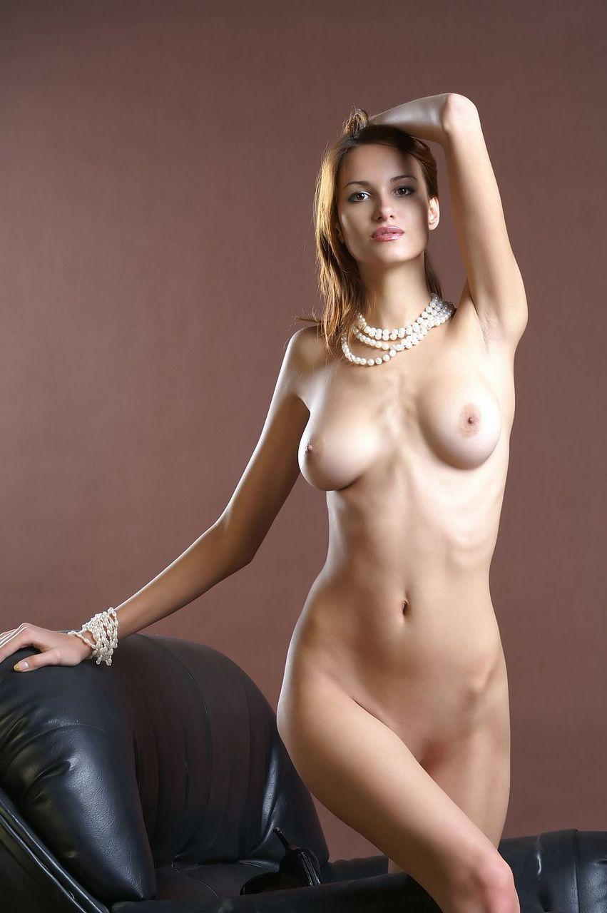 外国人女性のヌード画像 57