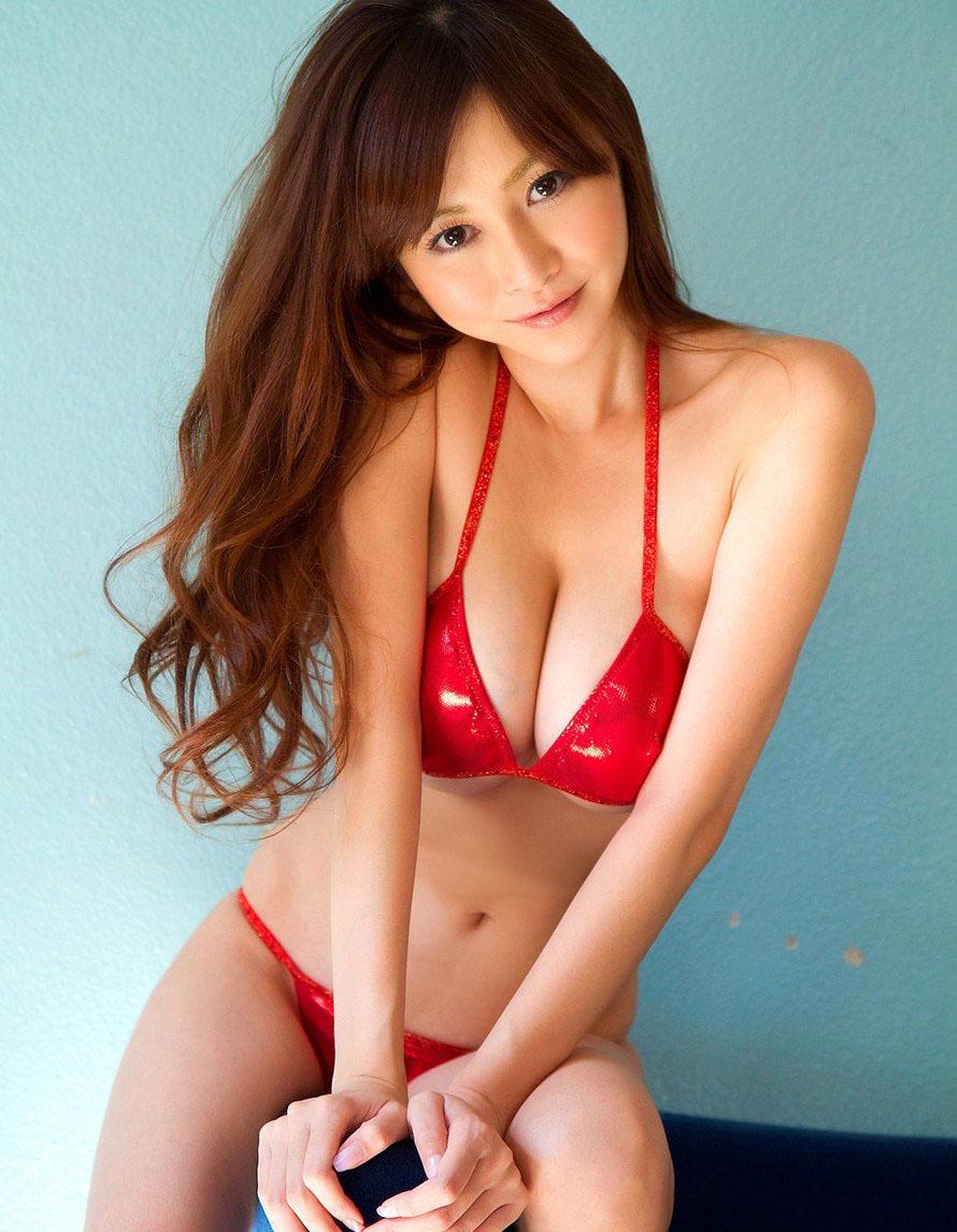 杉原杏璃 画像 57