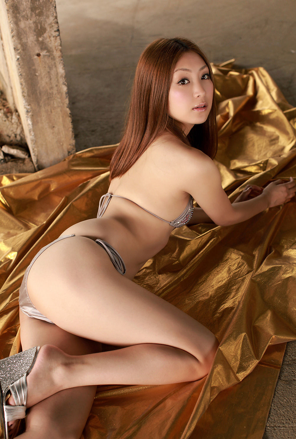 辰巳奈都子 画像 60