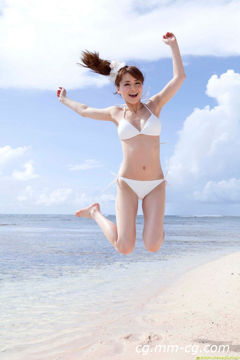 吉沢明歩 水着グラビア画像 63