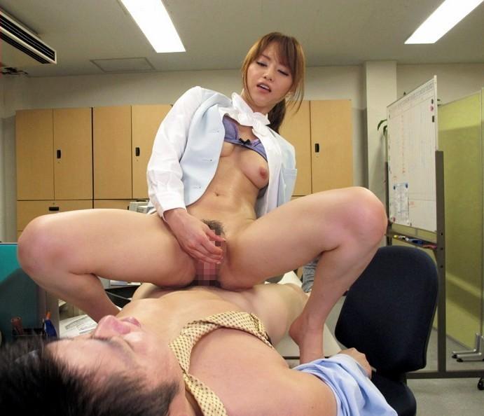 吉沢明歩 SEX 画像 67