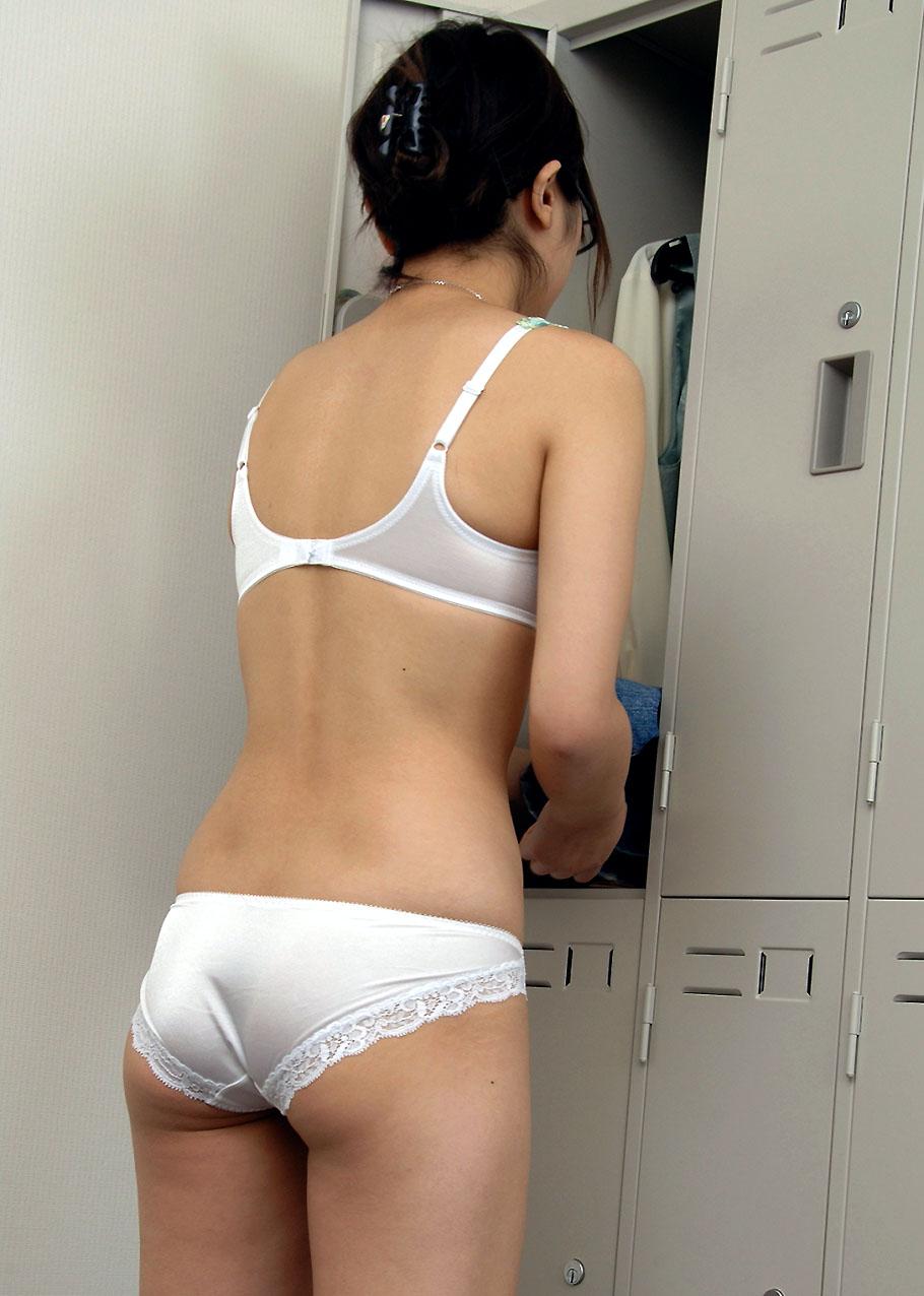 セクシーな下着姿のエロ画像 71