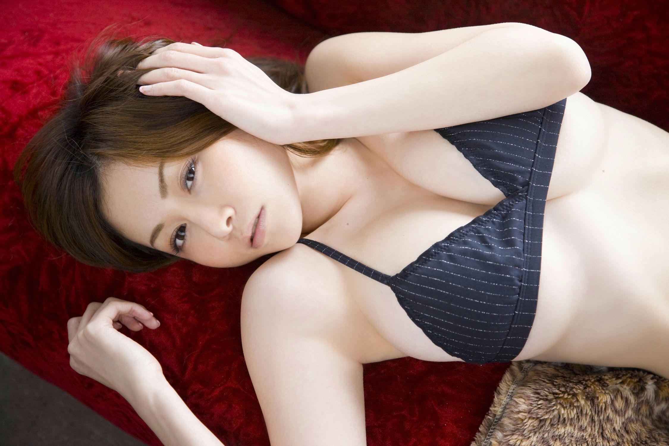 杉原杏璃 おっぱい 画像 72