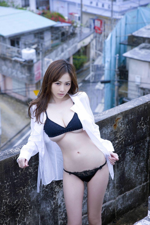 杉原杏璃 おっぱい 画像 73