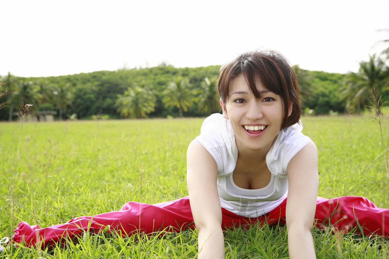 大島優子 画像 76