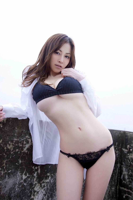 杉原杏璃 おっぱい 画像 77
