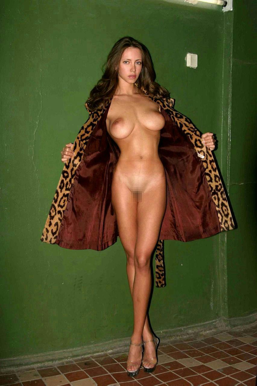 外国人女性のヌード画像 78