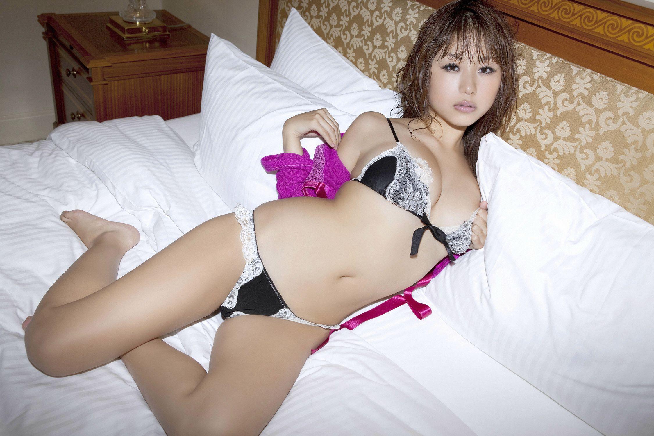 西田麻衣 過激 画像 81