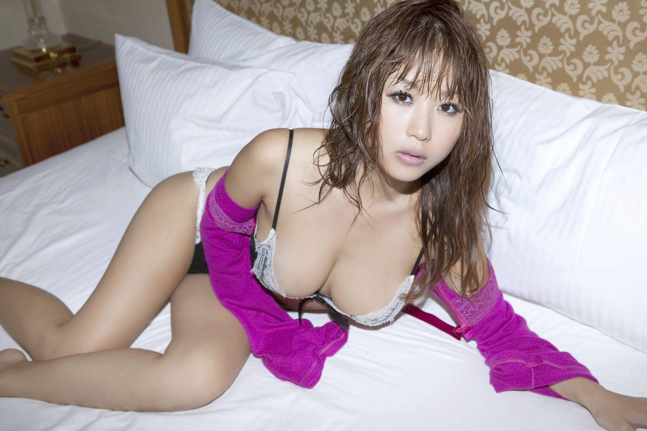 西田麻衣 過激 画像 83
