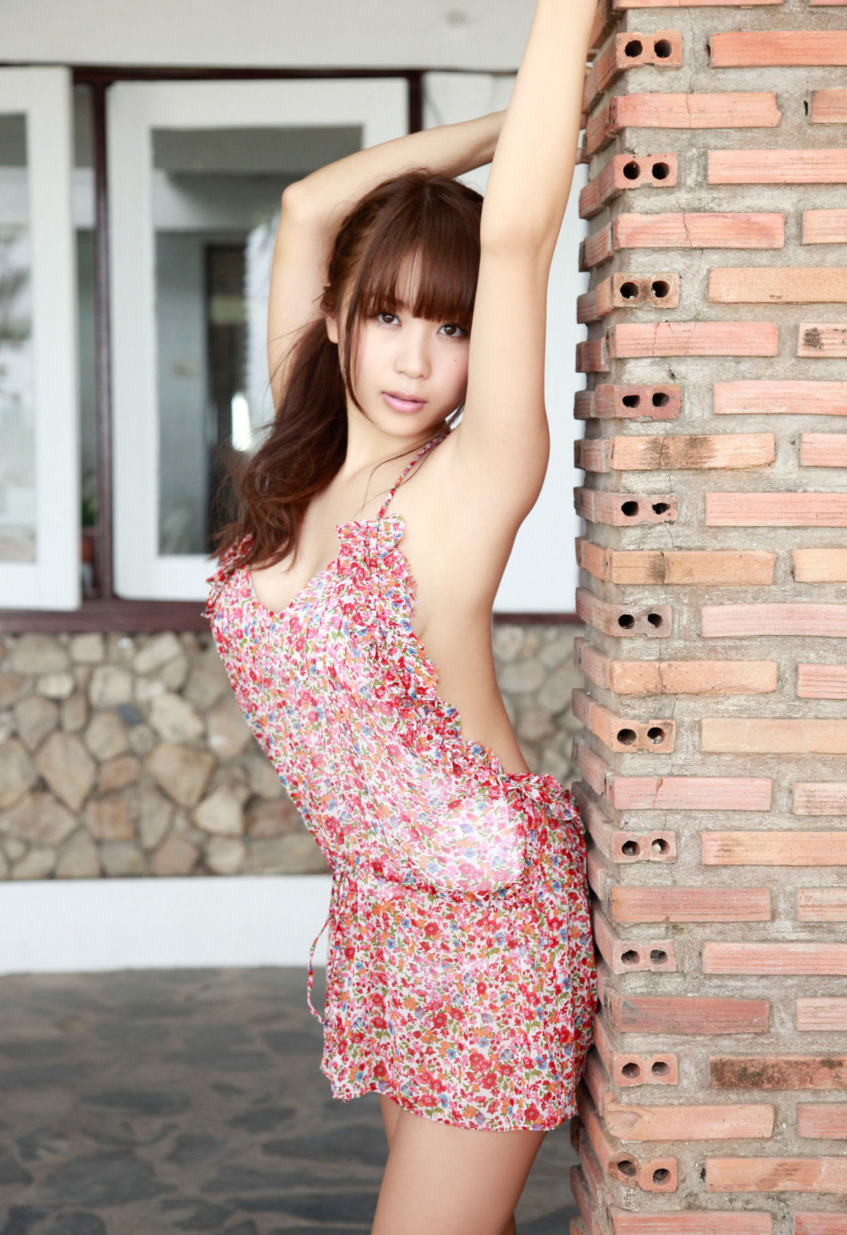 西田麻衣 画像 84