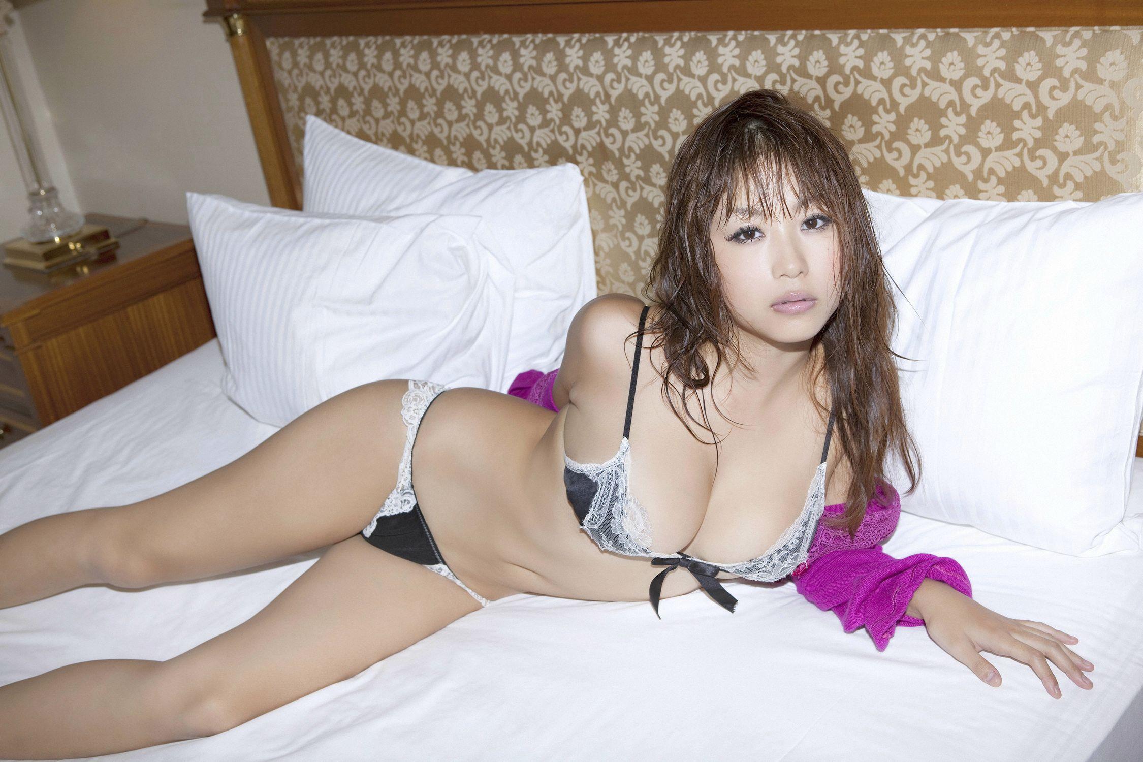 西田麻衣 過激 画像 84