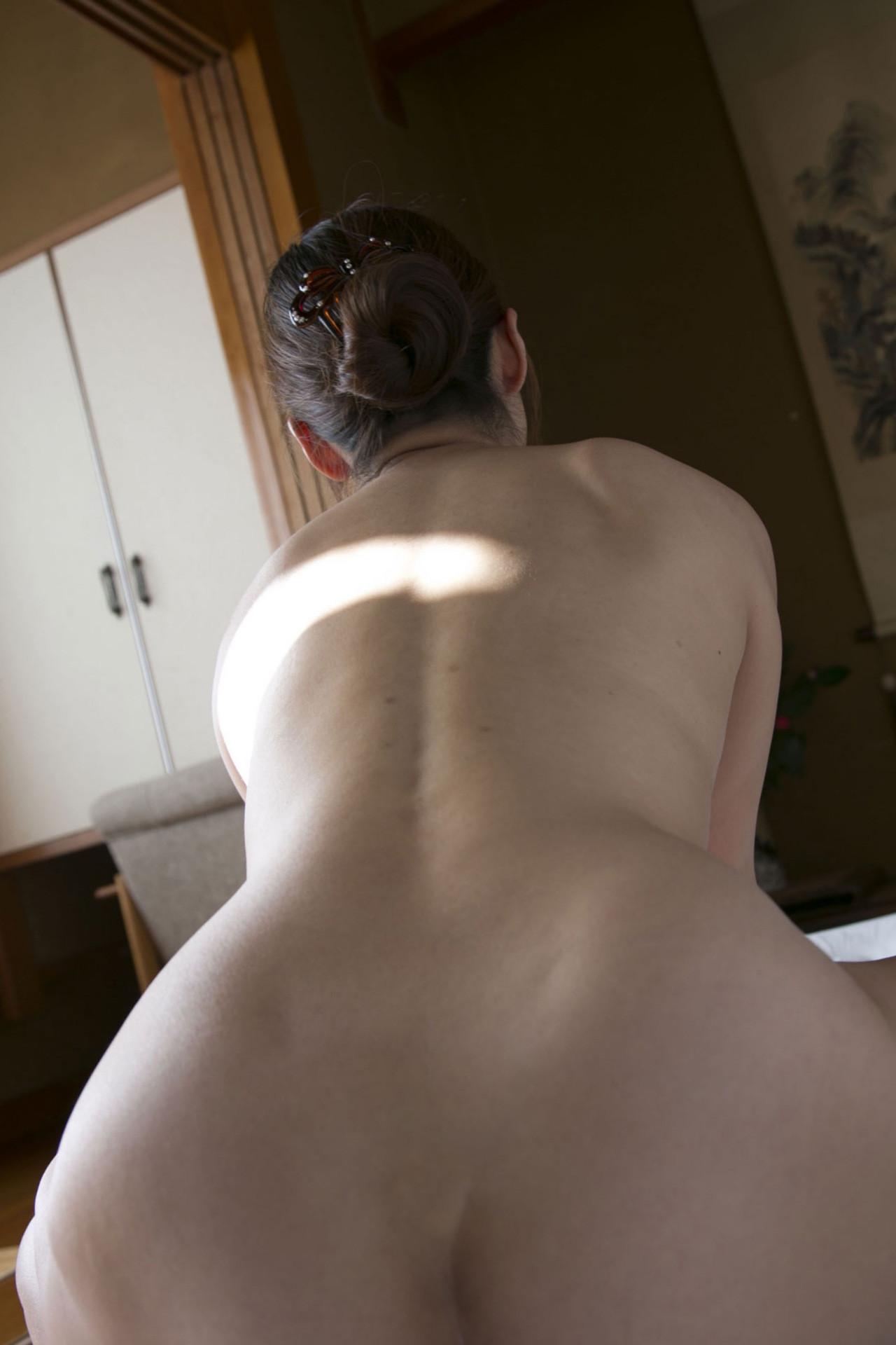和風美人 白木優子 画像 85