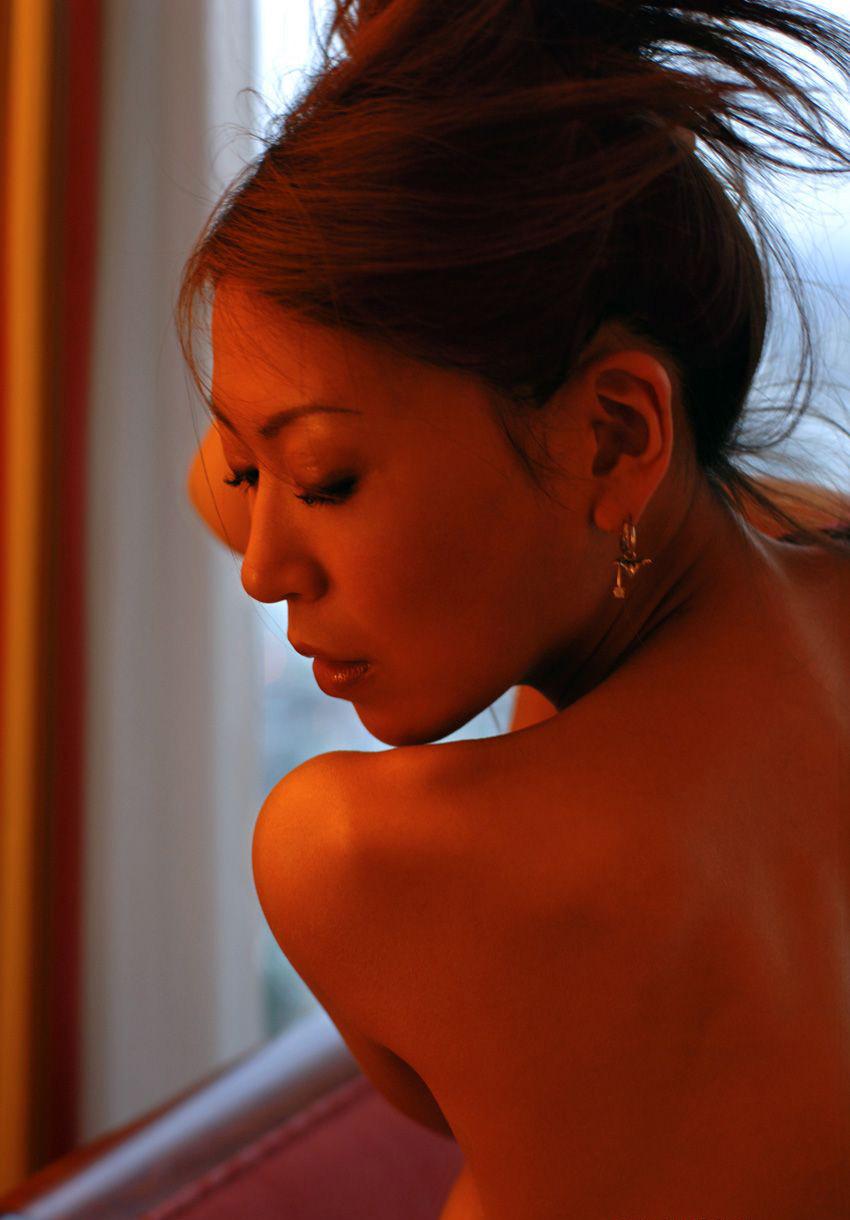 【エロ画像】野外露出を楽しみながら快感を得る露出女www 画像24枚