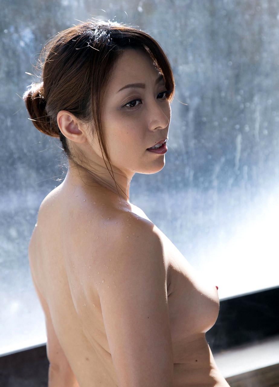 和風美人 白木優子 画像 99