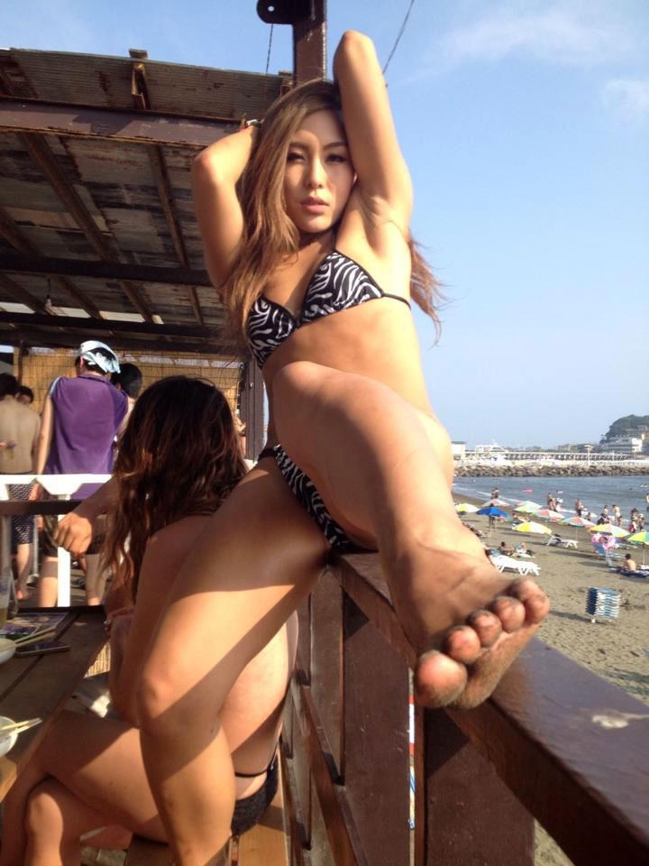 facebookやtwitterに水着画像載せてる素人女★20 [無断転載禁止]©bbspink.comYouTube動画>3本 ->画像>574枚