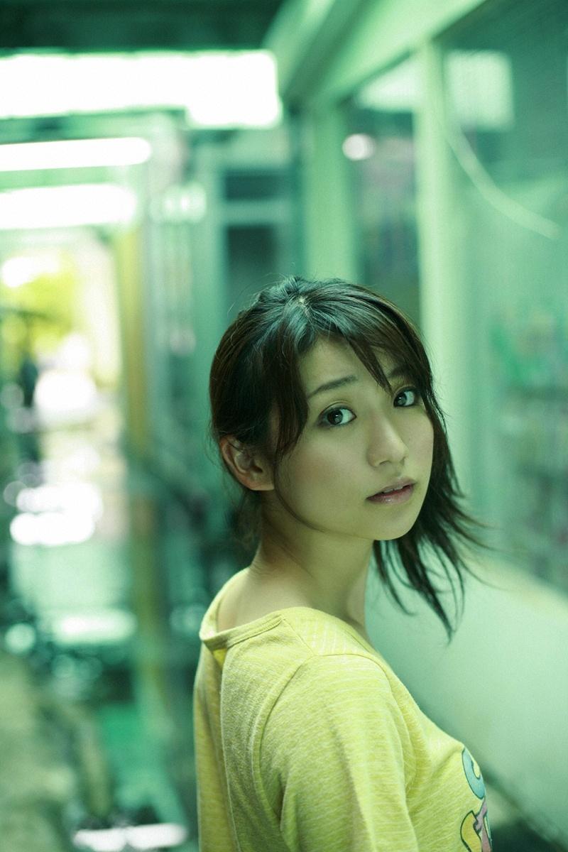 大島優子 画像 107