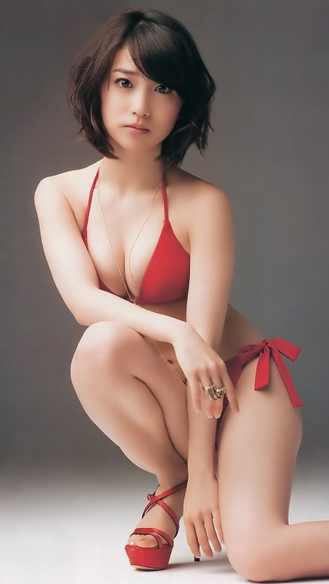 大島優子 画像 154