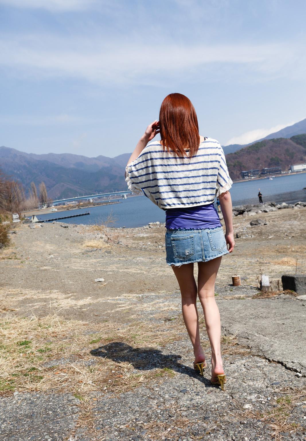 AV女優 MIYABI 画像 9