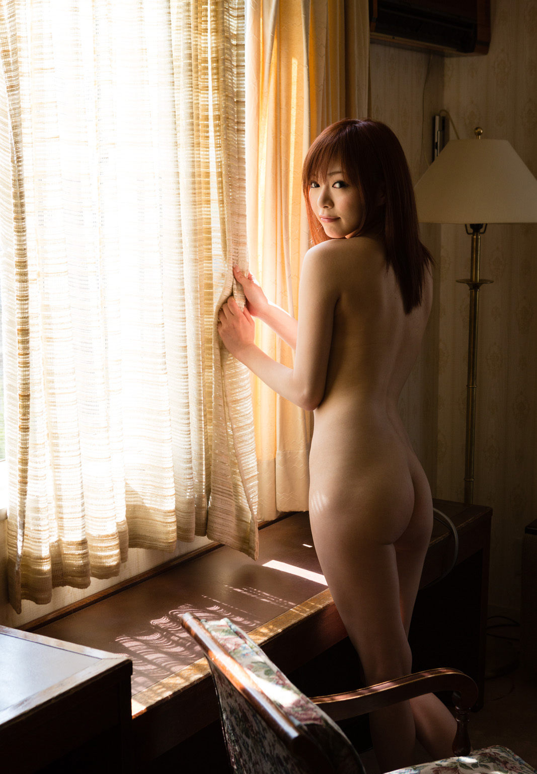 AV女優 MIYABI 画像 34