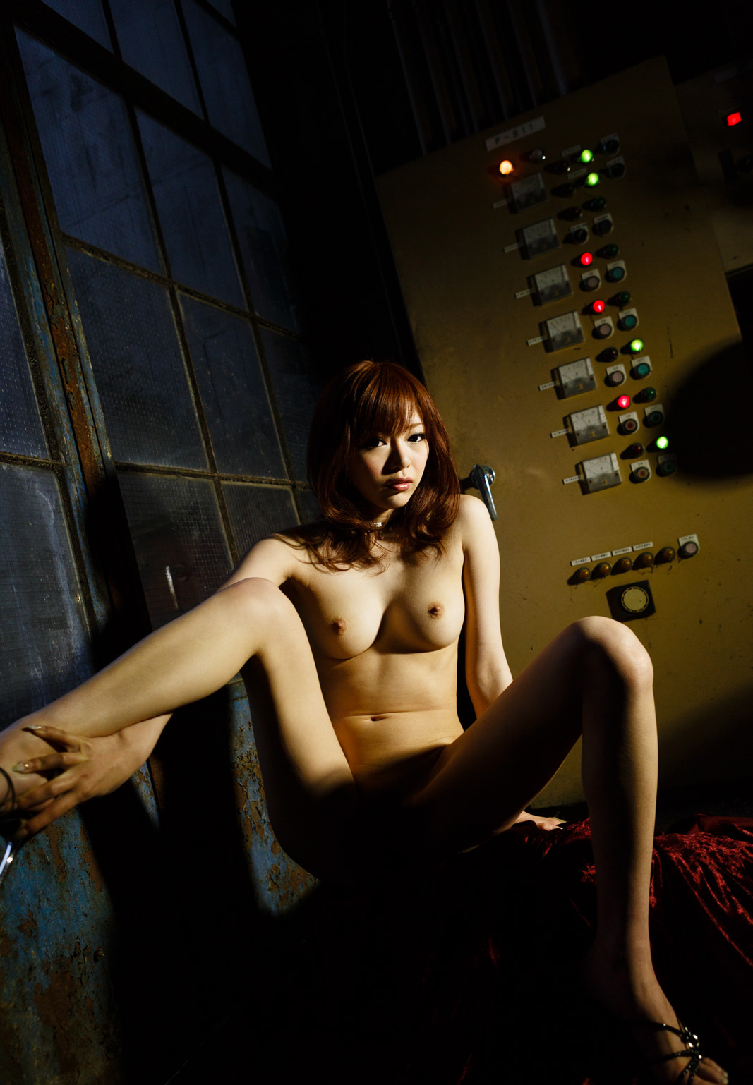 AV女優 MIYABI 画像 93