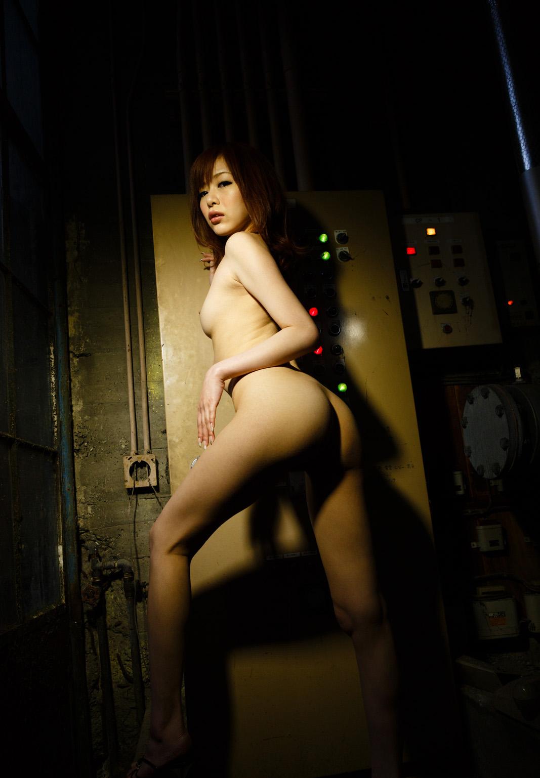 AV女優 MIYABI 画像 94