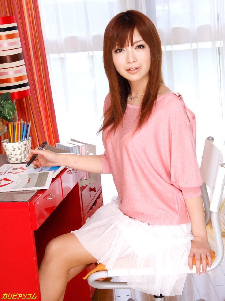愛川香織 画像