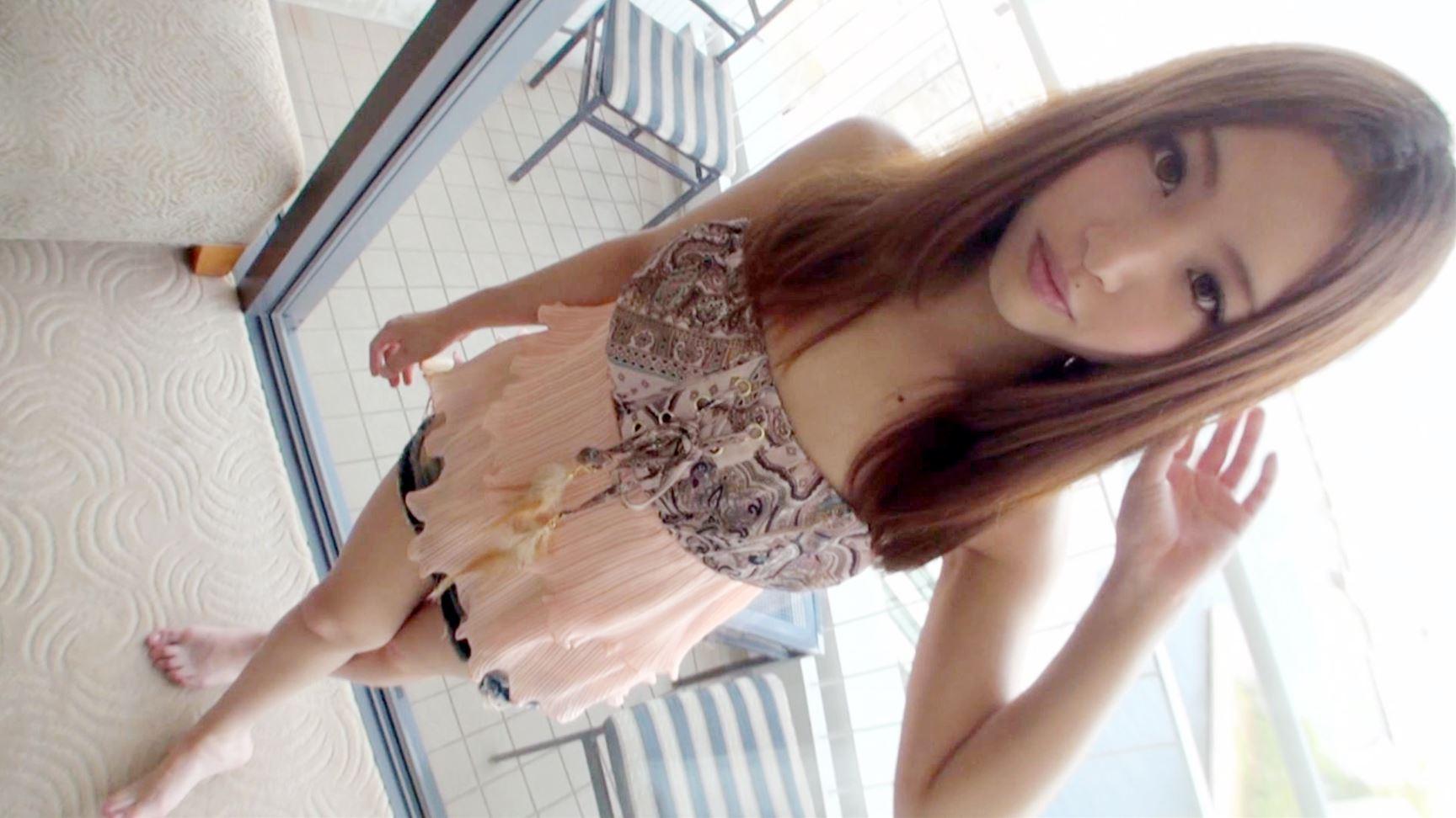 絵美 20歳 アパレル店員 - 天然パイパンのスレンダー素人 3