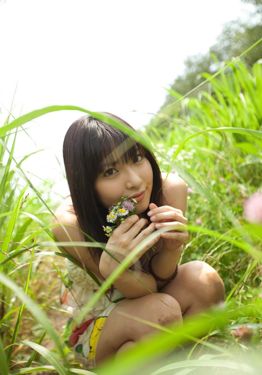 由愛可奈 画像 4