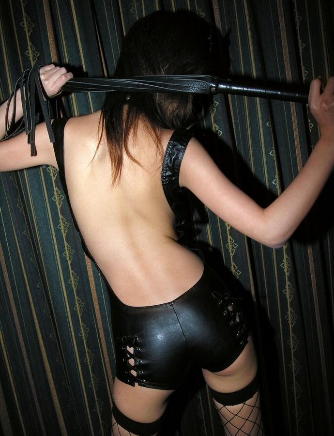 【背中】女性の後ろ姿が色っぽい背中フェチ画像 9
