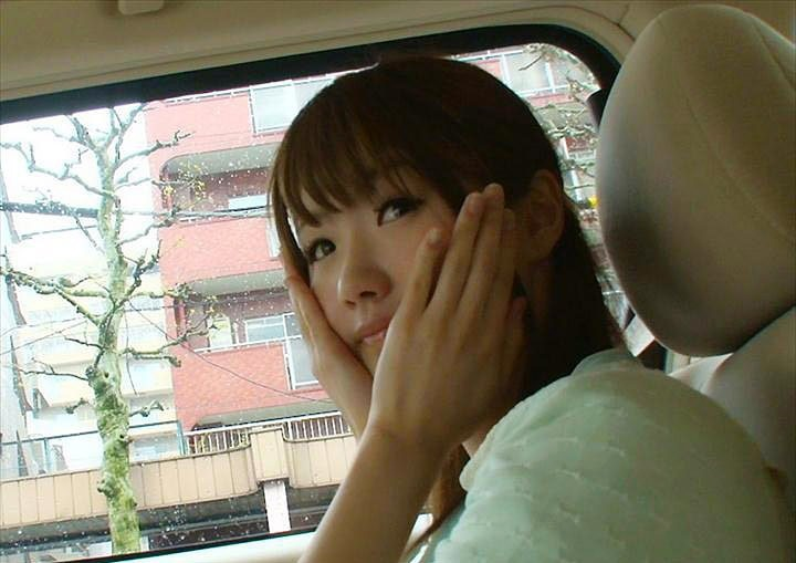 川村まや 隣の綺麗なお姉さんがAV女優になってた!川村まや画像 14
