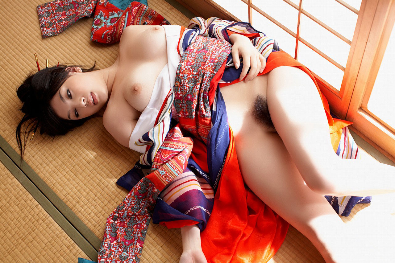 Traditional japanese girls nude can suggest