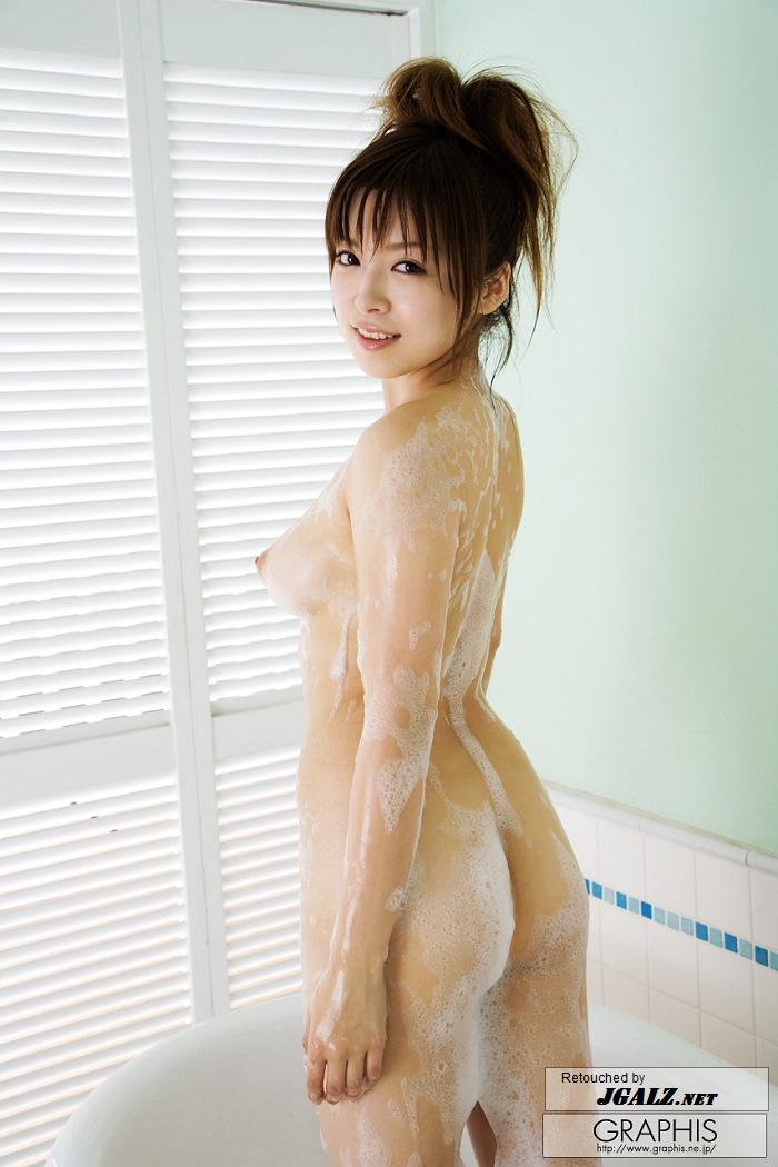 蒼井怜 画像 22