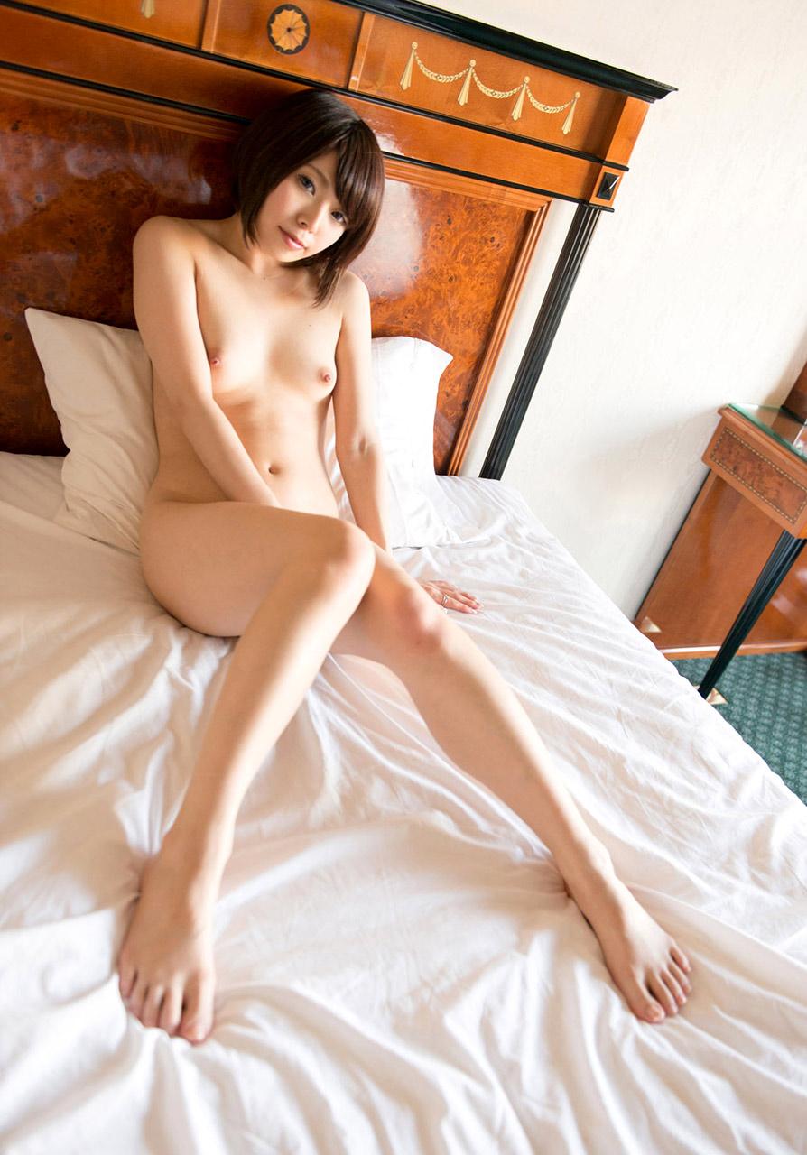綺麗なお姉さんの全裸ヌード画像 28