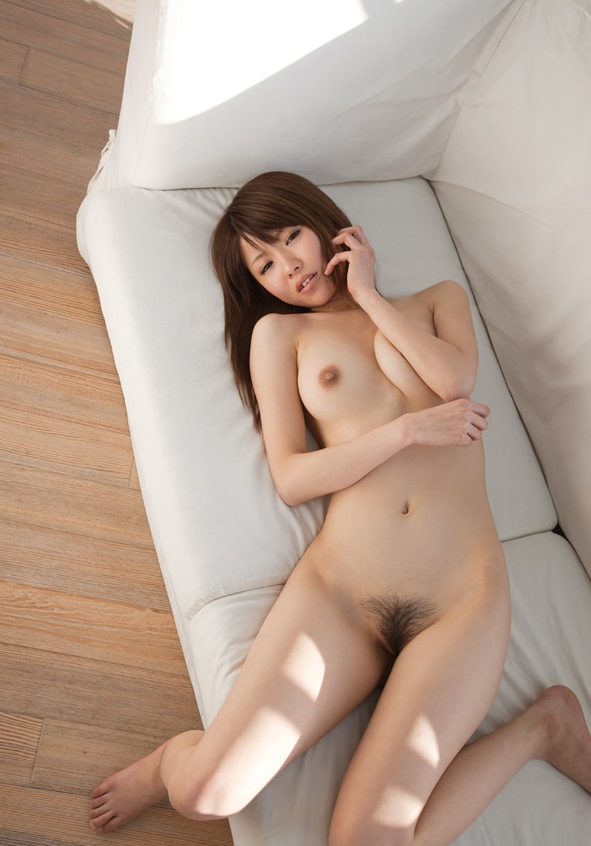 綺麗なお姉さんの全裸ヌード画像 40