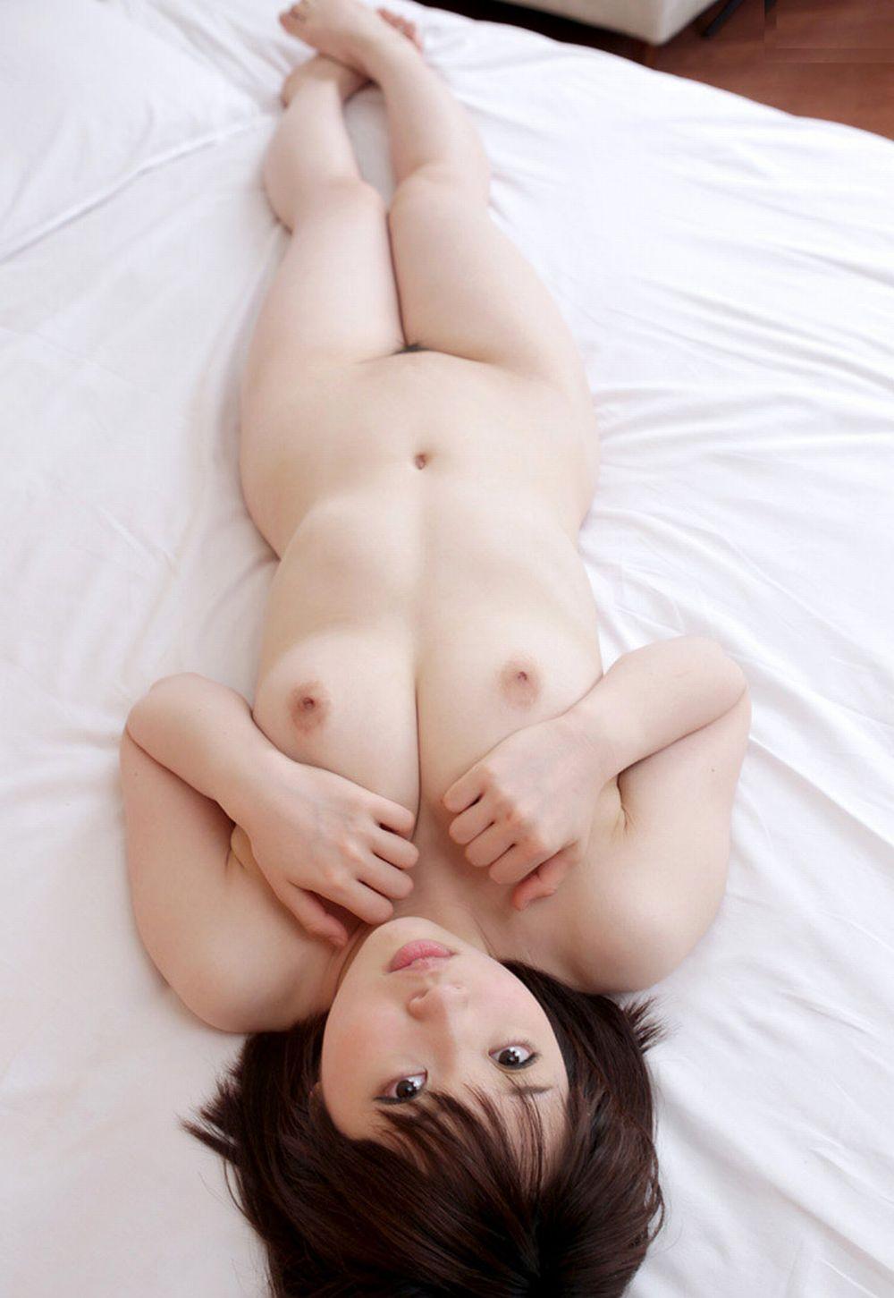 綺麗なお姉さんの全裸ヌード画像 41