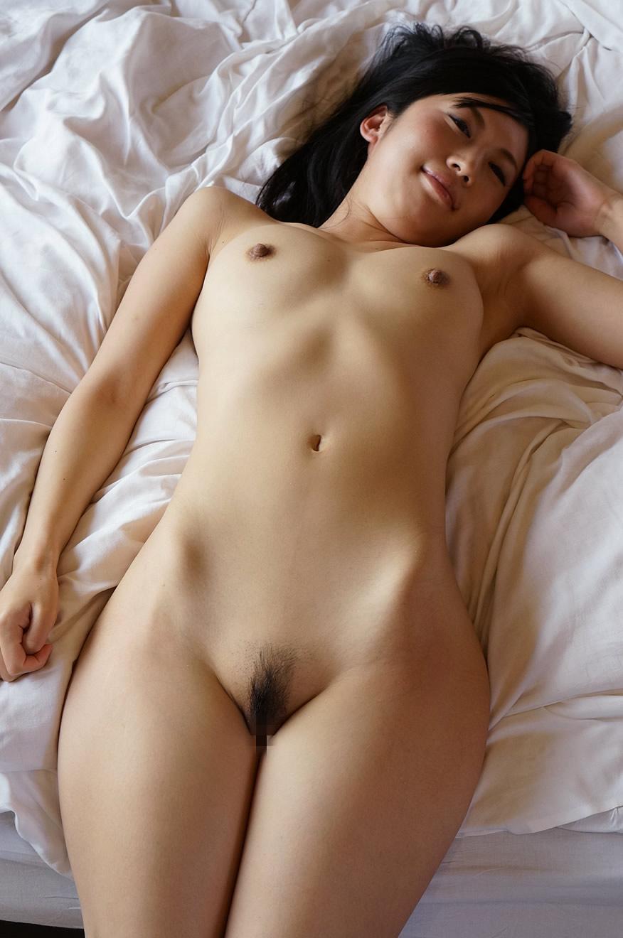 綺麗なお姉さんの全裸ヌード画像 46