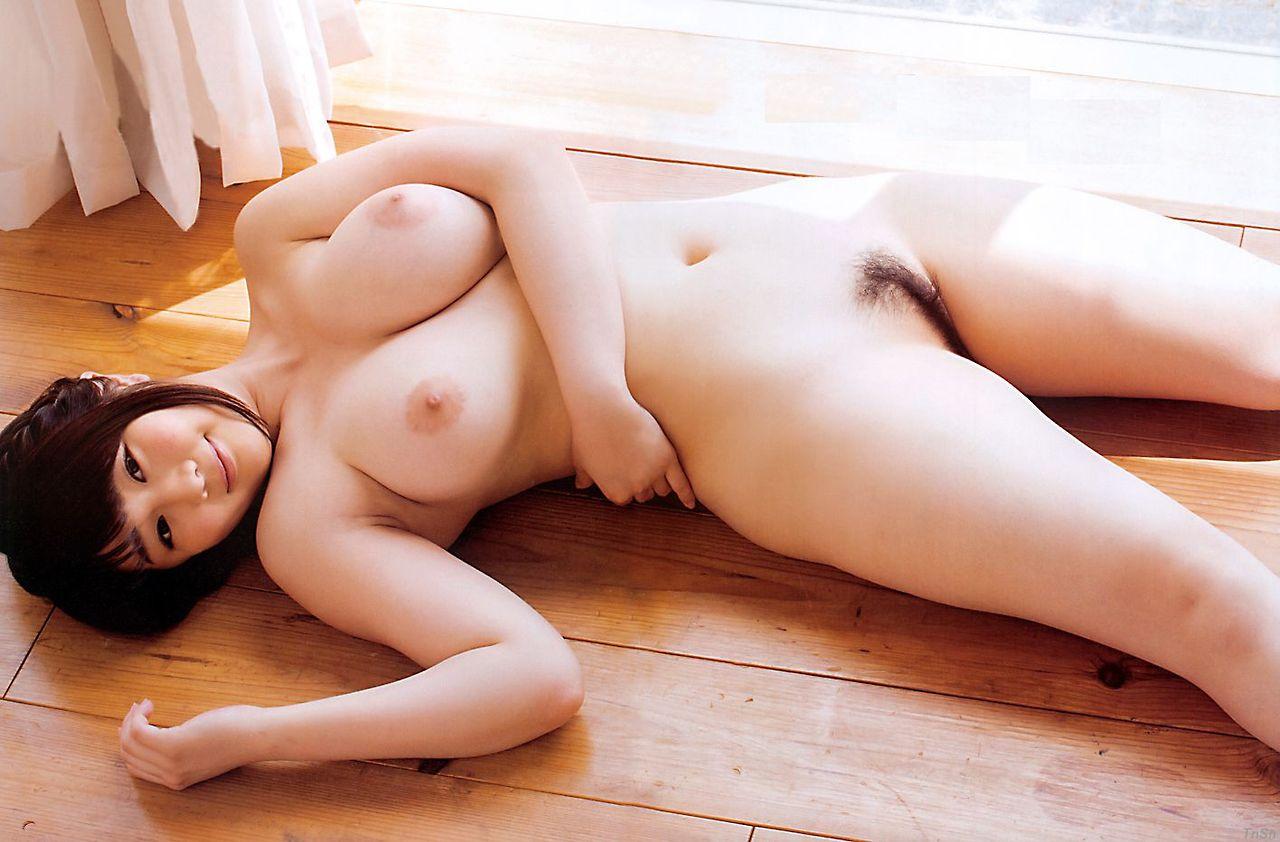 綺麗なお姉さんの全裸ヌード画像 47