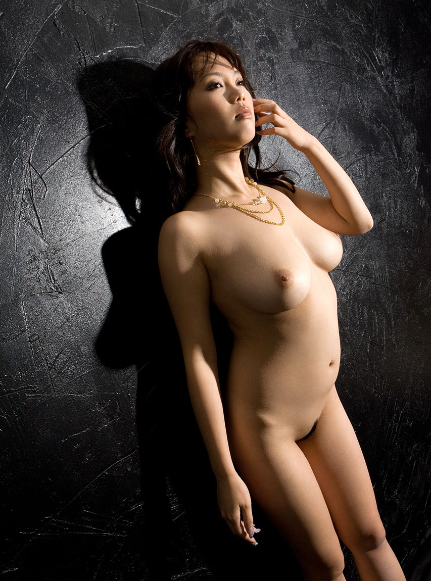 綺麗なお姉さんの全裸ヌード画像 49