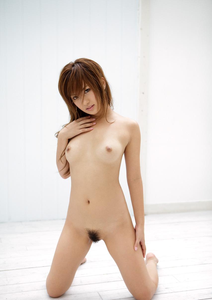 綺麗なお姉さんの全裸ヌード画像 52