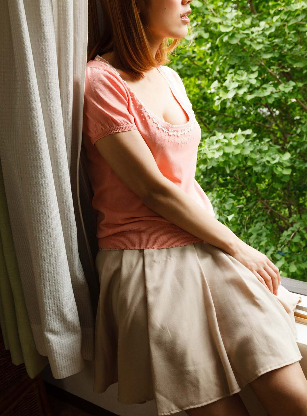 山川青空 パイパンおまんこが卑猥過ぎる山川青空のエロ画像 55