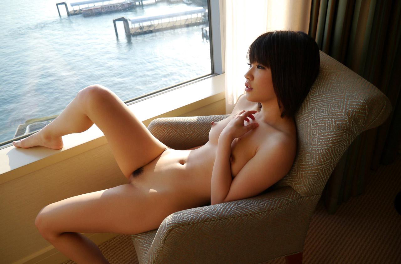 綺麗なお姉さんの全裸ヌード画像 87
