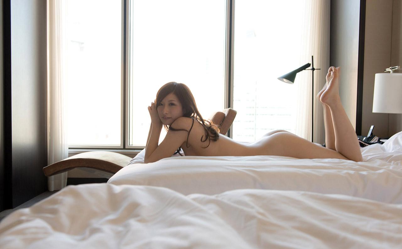 綺麗なお姉さんの全裸ヌード画像 92
