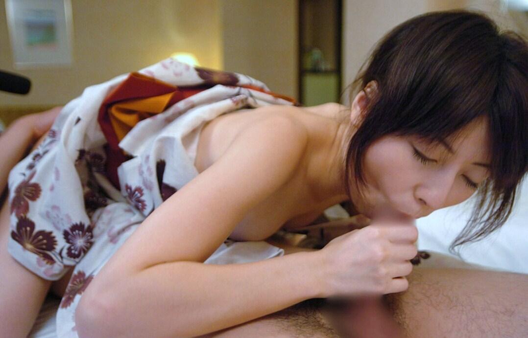 オーラルセックス お互いの性器を舐めあう口内性交 シックスナイン画像 94