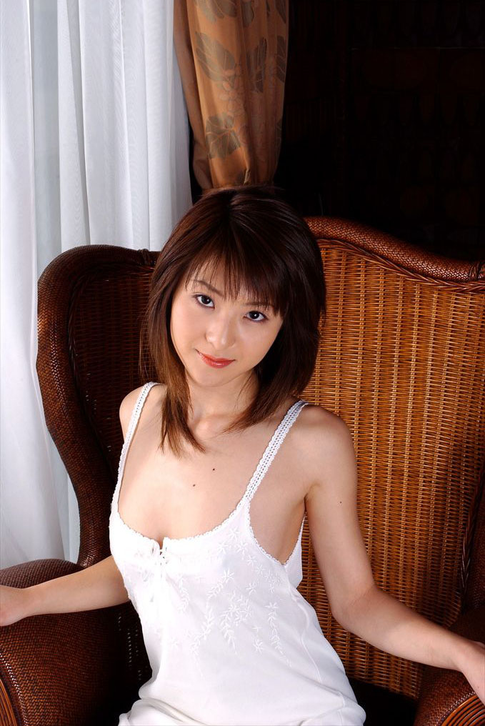 小沢菜穂 画像 1