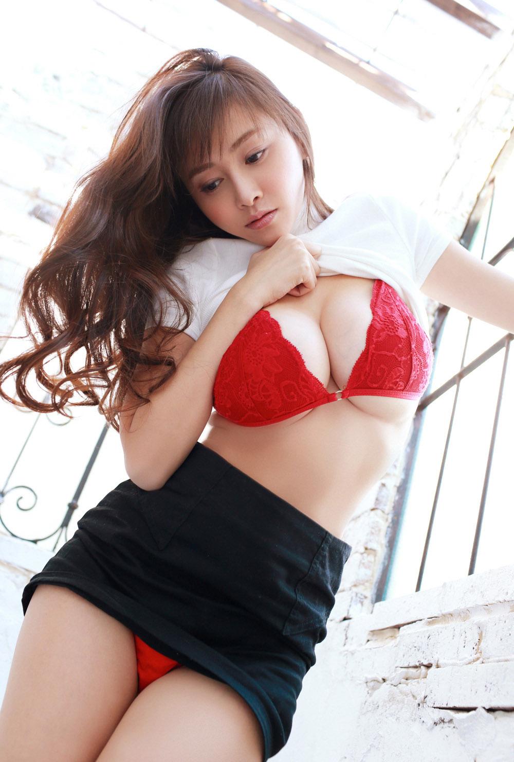 杉原杏璃 画像 51