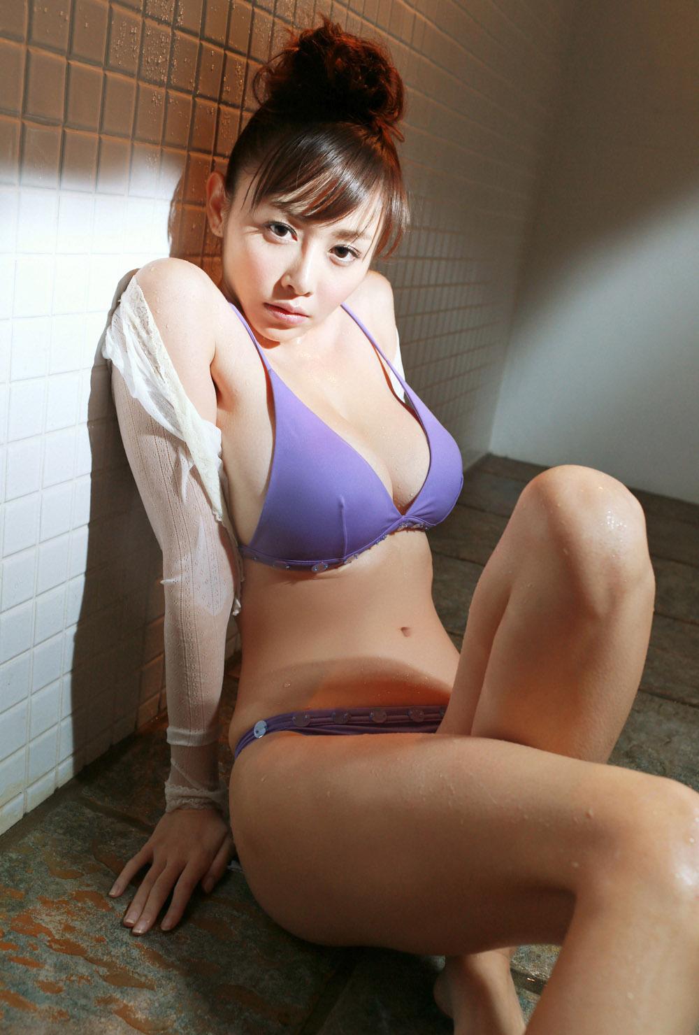 杉原杏璃 画像 94
