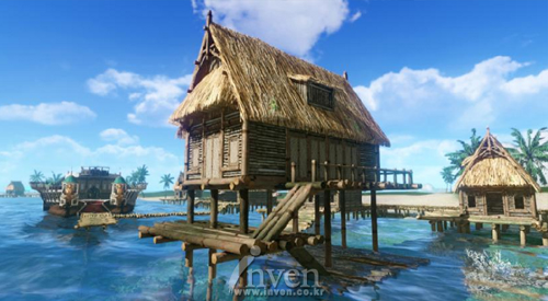 AA新海上住宅