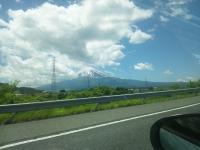 富士山イエーイ