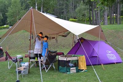 20140809 かなやま湖オートキャンプ場 (105)